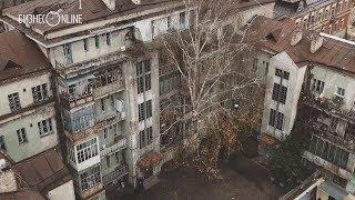 Репортаж недели #134  Как живет Мергасовский дом