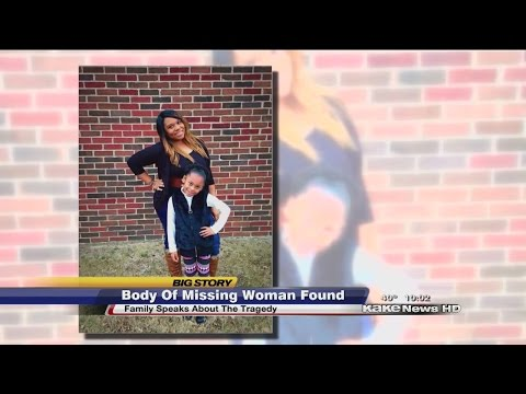 Family speaks about abduction, death of Wichita woman