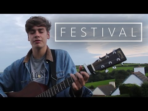 John Buckley - Festival | Acoustic Version