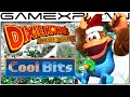 Cool Bits - Donkey Kong Country 3's Christmas Secret & Hidden Codes
