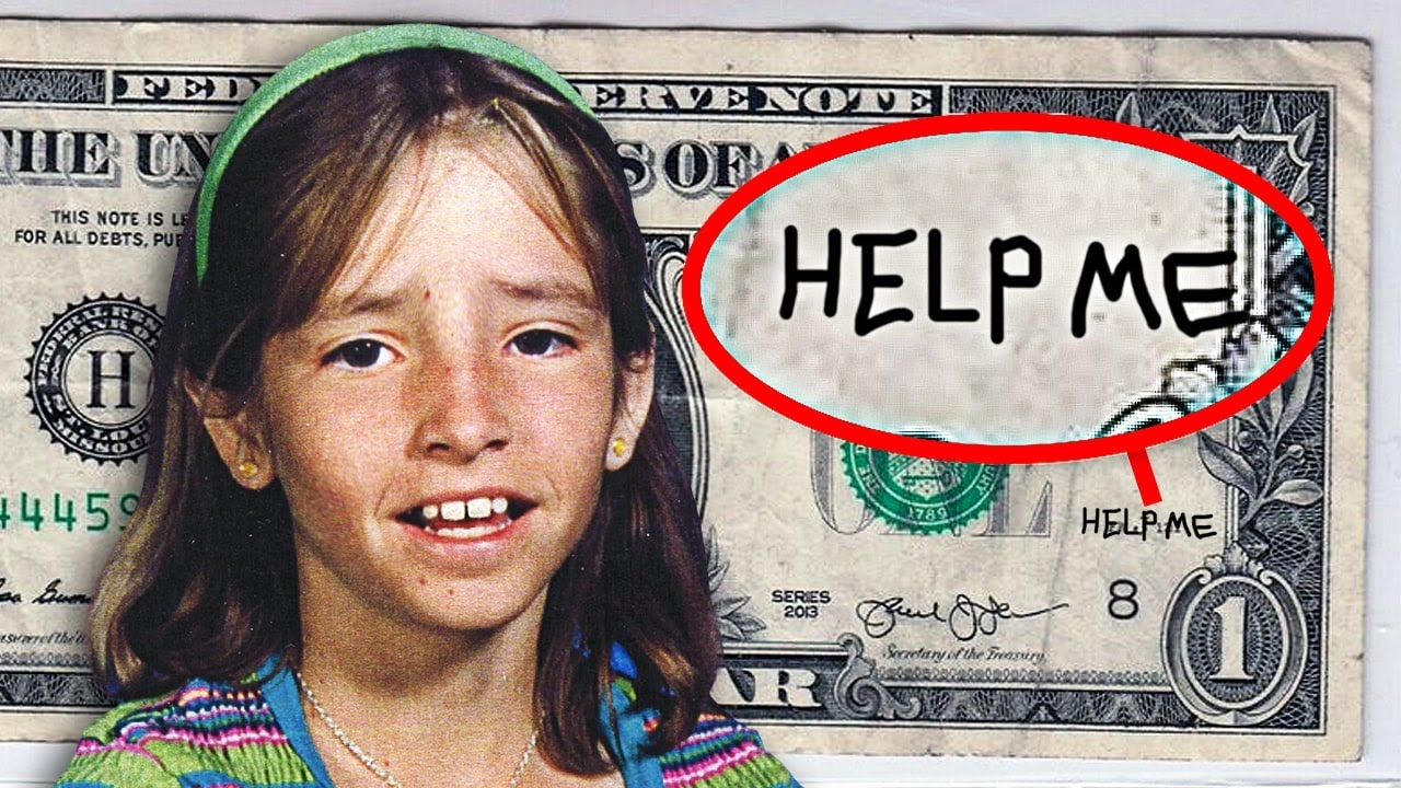 Little Girl Used This $1 To Purchase Ice Cream – Gets Kidnapped Then Her Message Was Found