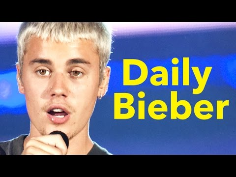 Justin Bieber To Fans: What Is The Meaning Of Love? - VIDEO