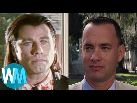 Top 10 Actors Who Turned Down Oscar Winning Roles