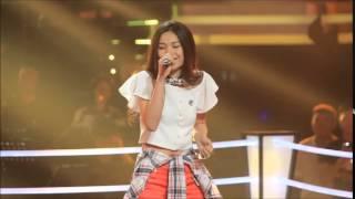 中國好聲音 第四季 - 第九期 2015-09-11 趙大格 - New Soul 無雜音版