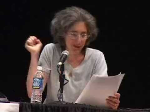 9/11 Citizens' Commission - 5. Jenna Orkin Environmental Crimes