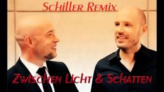 Schiller mit Unheilig - Zwischen Licht und Schatten (2015)