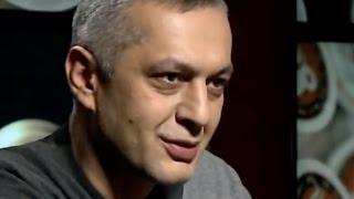 Бачо Корчілава - За Чай.com з Романом Чайкою // 11.10.2016