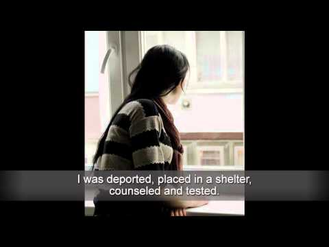 Moldova: Sold, sexually abused and infected with HIV