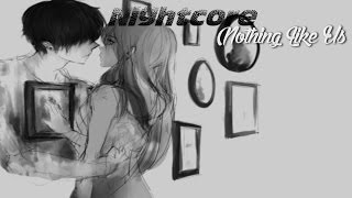 Nothing Like Us-Nightcore Mp3
