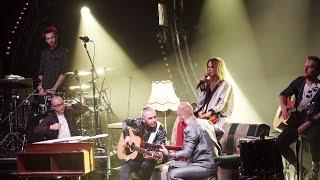 IOWA - Простая песня live. СПб, А2 Green Concert, 2016