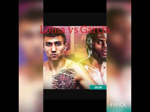 Lomachenko vs Mikey Garcia update boxing schedule news and more
