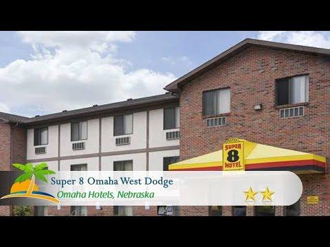 Super 8 Omaha West Dodge - Omaha Hotels, Nebraska