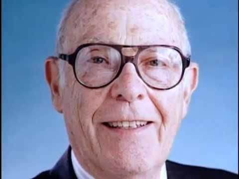 John W. Cahn - National Medal of Science