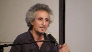 Mohsen Namjoo: Underground Music in Iran
