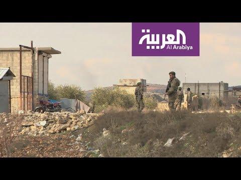 أهل إدلب يشكون في نوايا تركيا  - نشر قبل 2 ساعة