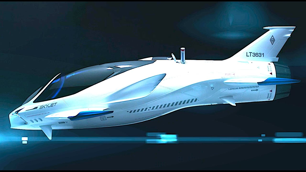 Image result for Lexus A Spacecraft for intergalactic travel
