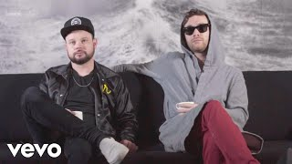 Royal Blood - Vevo Offscreen - Royal Blood