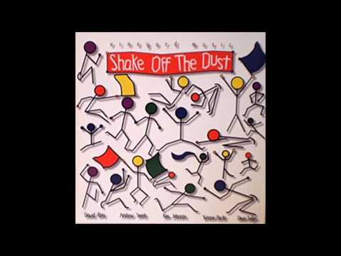 Shake Off The Dust worship song