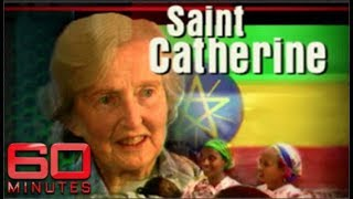 The inspirational Saint transforming the lives of Ethiopian women | 60 Minutes Australia