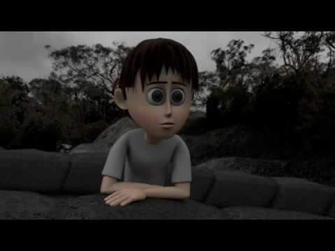 Anti Bullying Animated Short Film Project