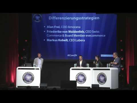 Differenzierungsstrategien: Nische oder Storytelling oder beides? – E-Commerce Connect 2017