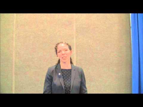 Sherri Babylon -Young AFCEAN Service and Outreach