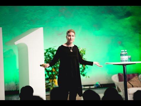 Linda U Johansson - Nordic eCommerce Summit Stockholm 2016