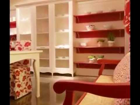 Le pi belle cucine moderne e glamour youtube for Le piu belle case moderne