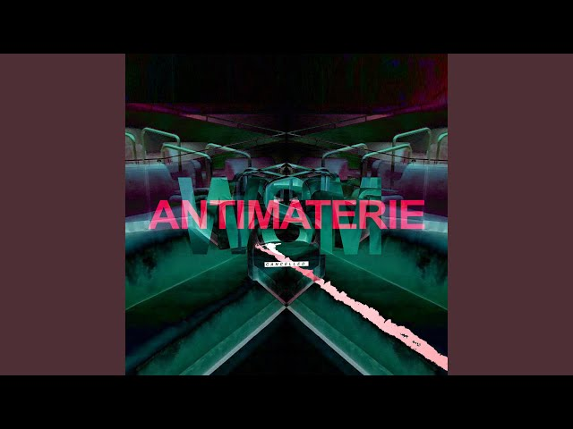 Antimaterie (Original Mix)