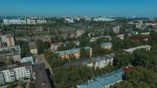 Южнопортовая. Хабаровск