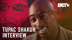 Tupac Wishes He Could Have Been A Better Son To His Mother