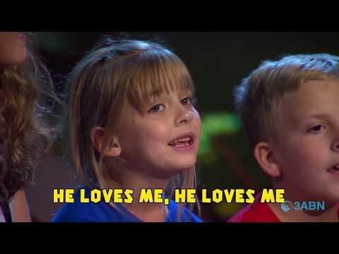 "03 - ""God Never Leaves Us"" - 3ABN Kids Camp Sing-Along"