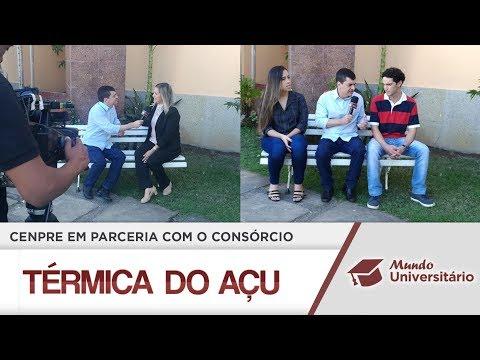 Recrutadora do consórcio Térmica do Açu fala sobre oportunidades