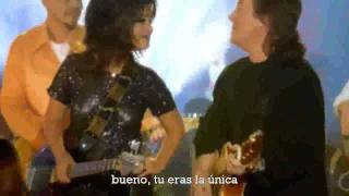 Chris Norman & Nataly Koroleva - Stumblin In (Subtítulos español)