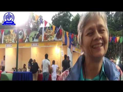 Special Program on Aadi Mahotsav 2018