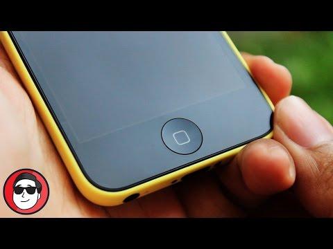 Unboxing iPhone 5c Refurbish - Cuman 1,9 Jutaan!?