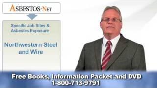 Asbestos Exposure At Northwestern Steel & Wire | Asbestos.net
