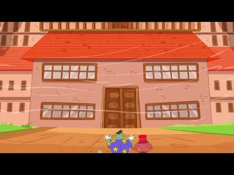 Rat-A-Tat   Chotoonz Kids Cartoon Videos   'DON'S HAUNTED VACATION