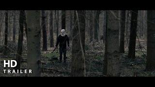 UNINVITED GUEST - Trailer (Horror Short Film)