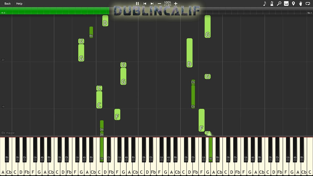Pokemon Heartgold Soulsilver Lyra Theme Piano Tutorial Synthesia Youtube Listen to music from driftveil city like pokémon black & white music extended, pokémon black/white & more. pokemon heartgold soulsilver lyra theme piano tutorial synthesia