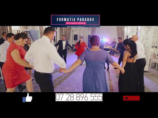 FORMATIA PARADOX DIN BRAILA 2019 - Selectii NUNTA