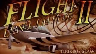 Flight Unlimited II -  Video Game Trailer. PC (Windows), 1997