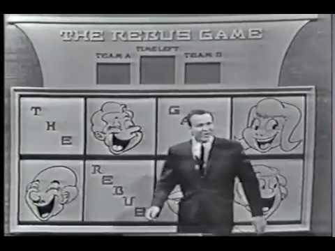 REBUS GAME  credits ABC daytime game