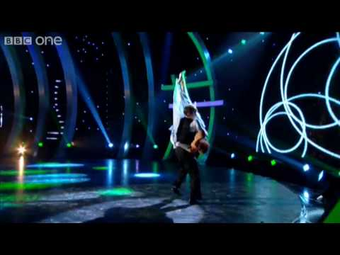 Week 5: Charlie & Tommy  Quickstep - So You Think You Can Dance  BBC