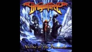 Dragonforce-Invocation of the Apocalyptic Evil