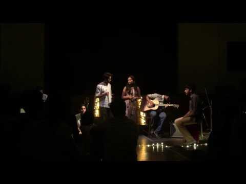 Music Society St Stephen's College Presents Afreen Afreen by Daksh & Taru.