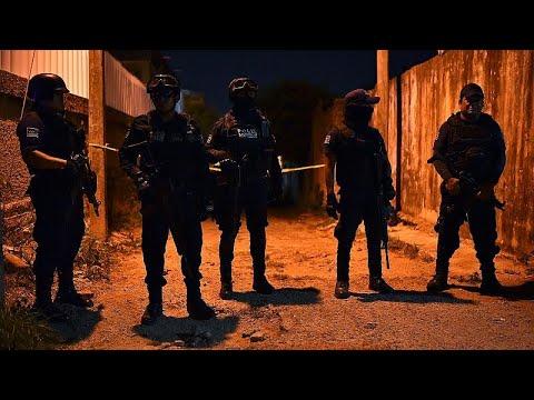 مقتل 13 برصاص مسلحين في أحد أسوأ المذابح في المكسيك هذا العام…  - نشر قبل 2 ساعة