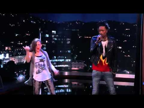 Sign Language Rap Battle with Wiz Khalifa