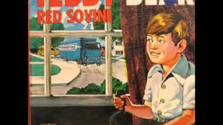 Red Sovine -- Teddy Bear