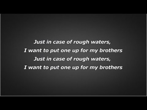 Aesop Rock - Blood Sandwich (Lyrics)